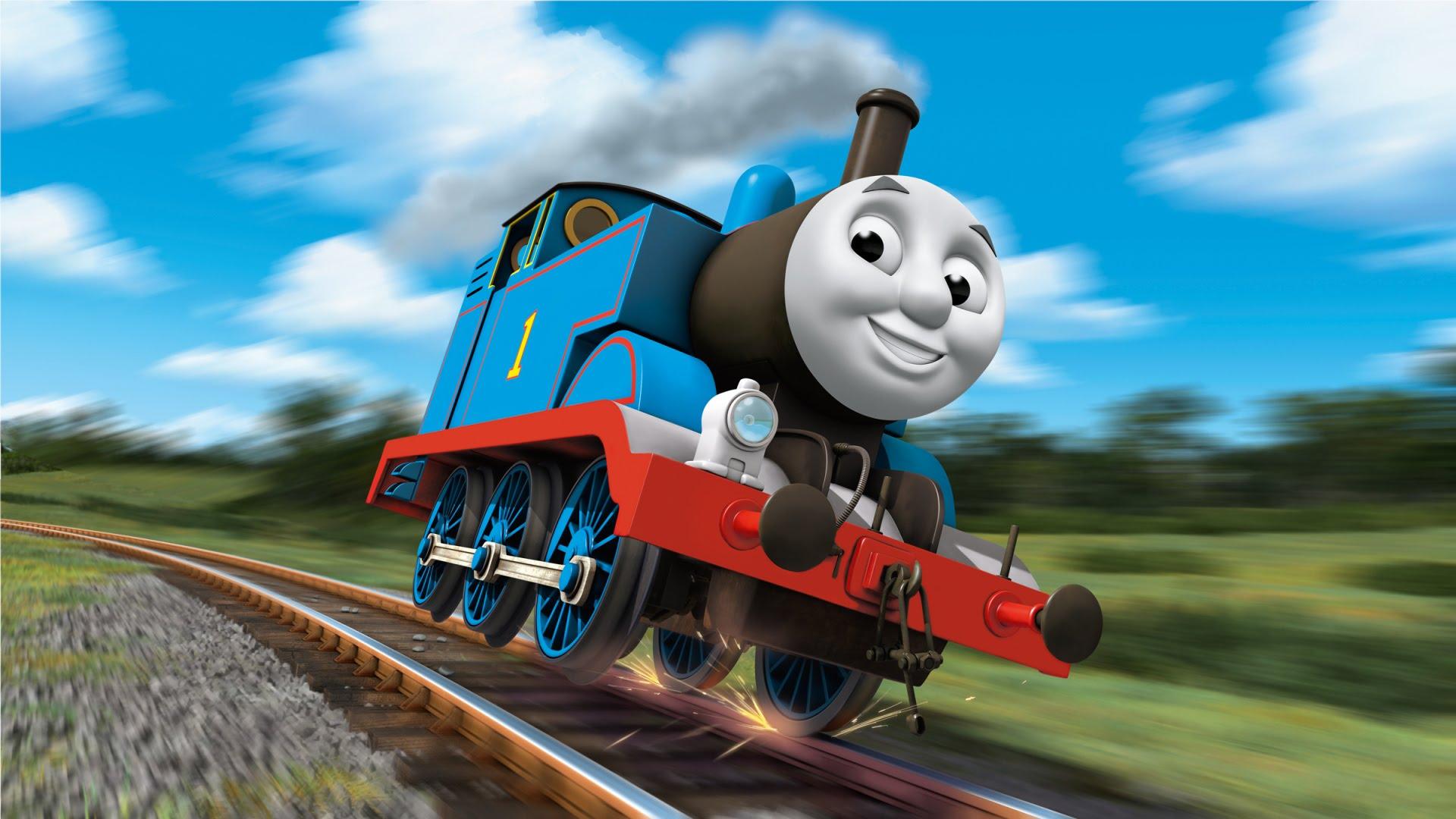 Thomas El Tren Tienda Online De Artículos Infantiles